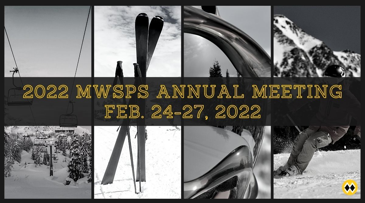 MWSPS 2022 Annual Meeting